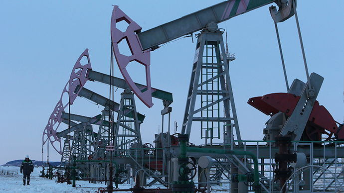 Russia steps up oil supplies to Asia