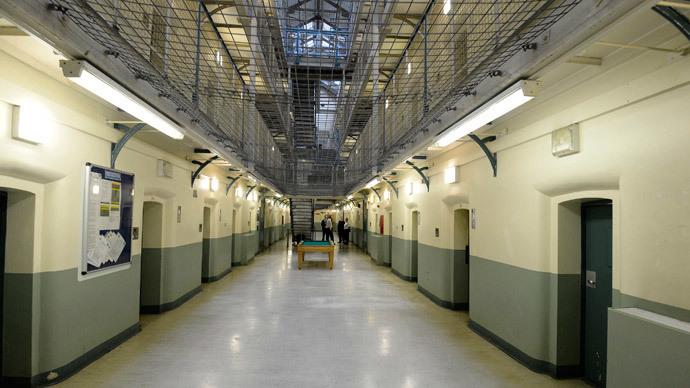 'Super-prison' plans questioned by watchdog over violence risk