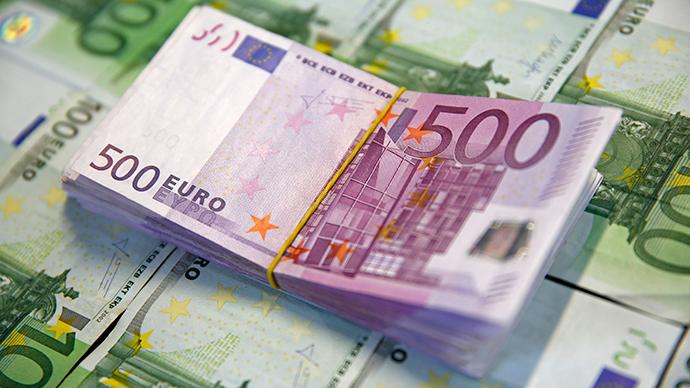 Euro Grexit