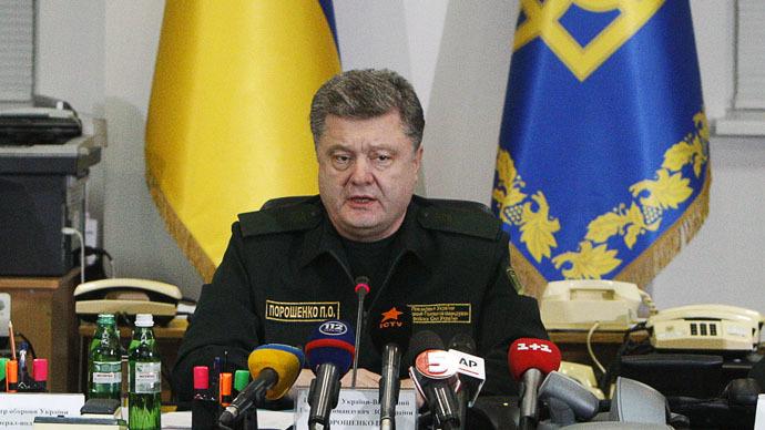 'Stick to Minsk deal': Russia slams Ukraine idea for EU peacekeepers