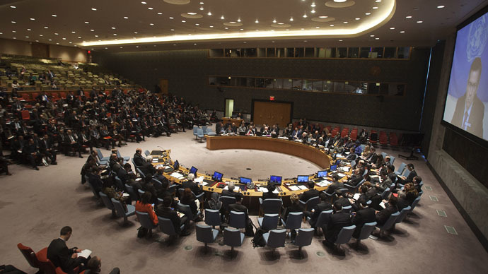 Libya requests UNSC lift arms embargo to fight ISIS