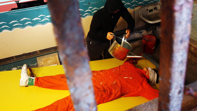 Gitmo torturer allegedly had long history with Chicago Police Dept.