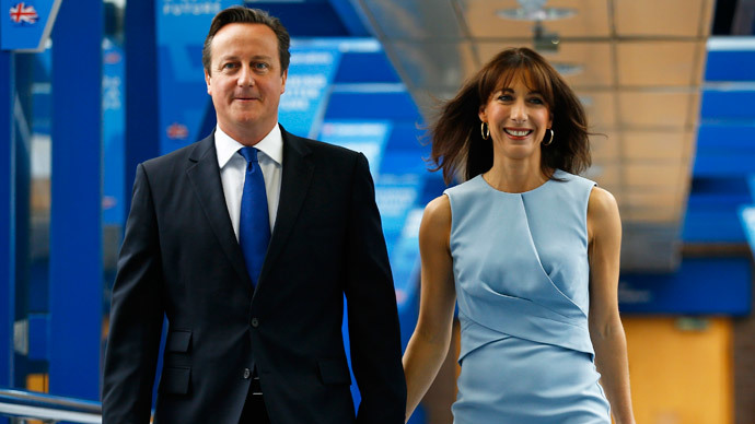 'Hedge fund lobbying': Tories wine and dine 45 tycoons in 12 weeks
