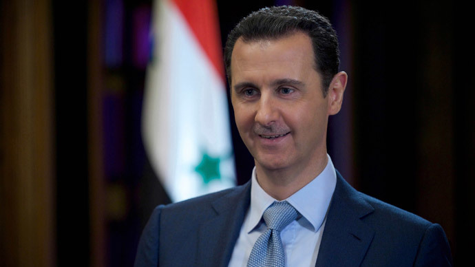 Reports suggest some Western countries want rapprochement with Syria