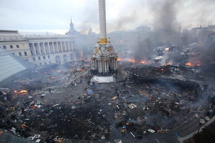 (Reuters / Olga Yakimovich)