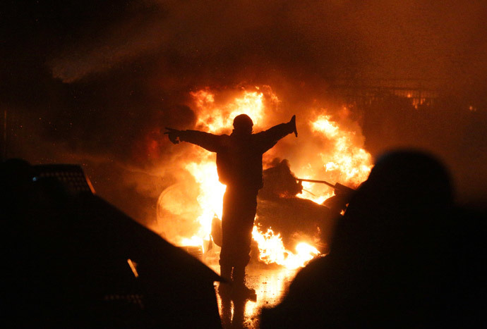 (Reuters / Konstantin Chernichkin)