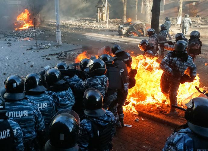 (Reuters / Stringer)