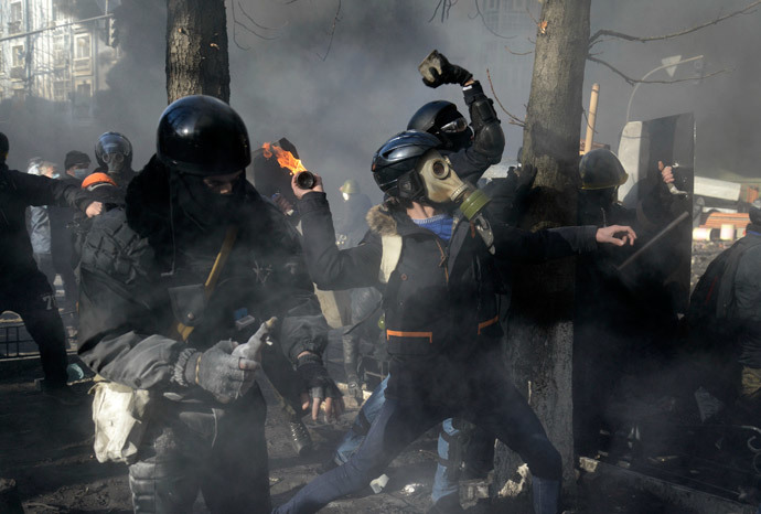 (Reuters / Maks Levin)