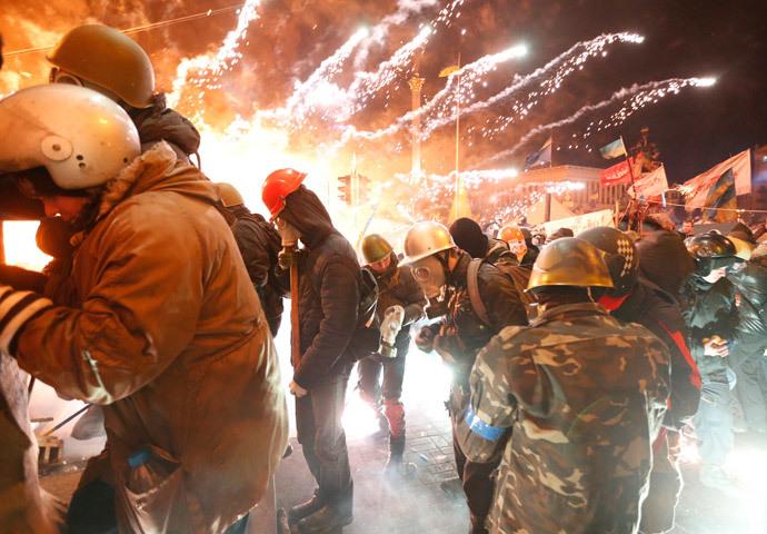 (Reuters / Vasily Fedosenko)