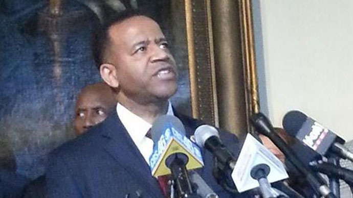 Atlanta fire chief fights dismissal over religious beliefs