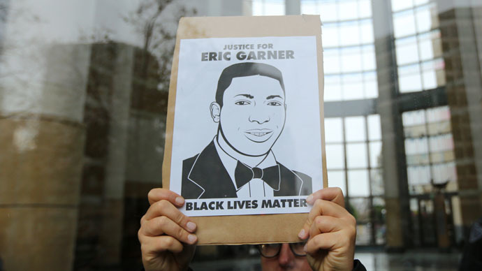 Eric Garner's family hasn't received a dime from online fundraisers - report
