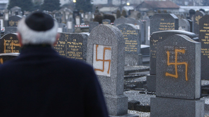 Jews, Muslims face increasing French discrimination, racism – Council of Europe