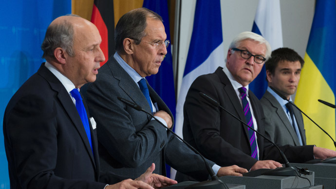 EU 'sleepwalked' into Ukraine crisis due to poor understanding of Russia - UK Lords