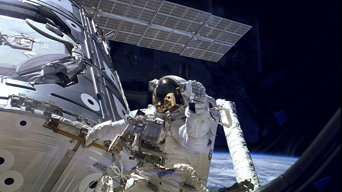 ​Under the pump: NASA races to fix suit malfunction ahead of spacewalks