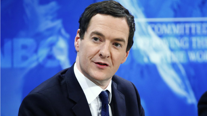 Greek standoff with Germany could derail European economy – UK Chancellor