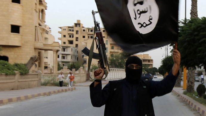 Islamic State is winning the digital war against the West, says expert