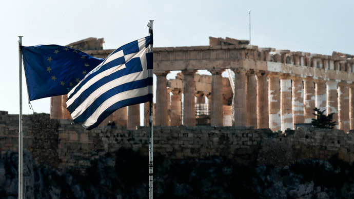 Greece, eurozone officials agree to extend bailout by 4 months