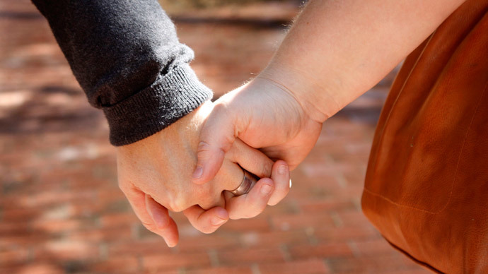 Oklahoma bill could block marriages if couple tests positive for STD