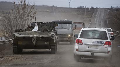 1,500 Ukrainian soldiers are 'missing in action' – Ukraine Security Service negotiator