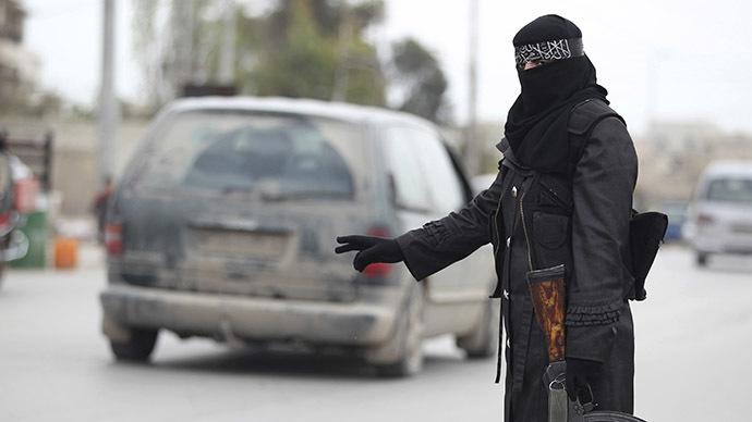 3 British teen 'jihadi brides' already crossed into Syria – report