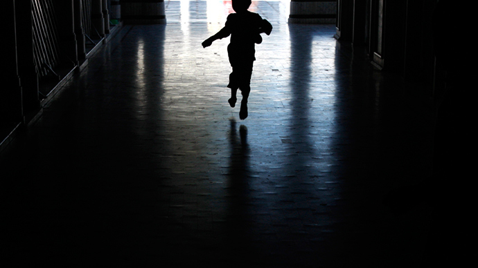 UK child kidnappings and abductions soar by 13% - media