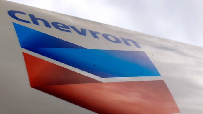 Chevron ditches last European fracking project in Romania