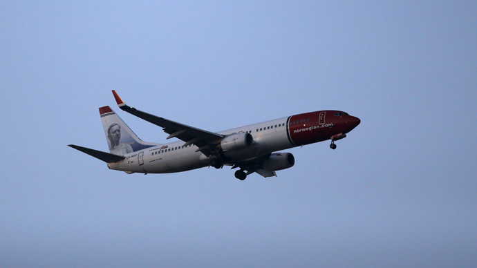 Scandal after Norwegian plane took off despite crewmembers' walkout