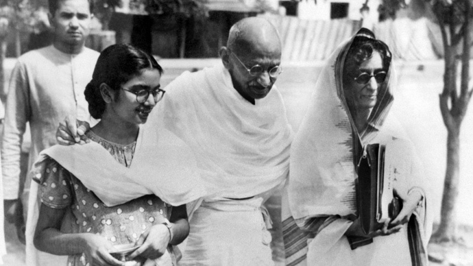 ​Mahatma Gandhi statue to be unveiled in Parliament Square