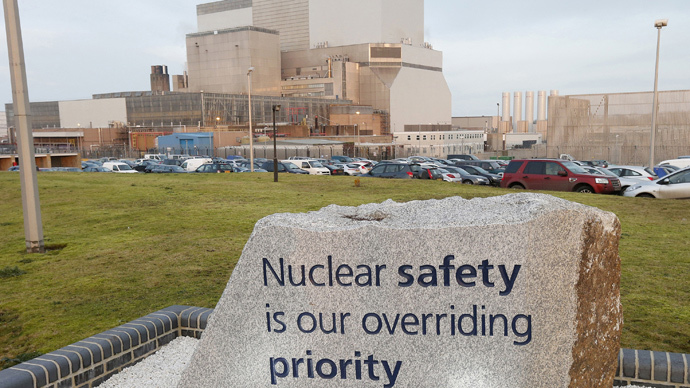 ​'16 nuclear reactors vulnerable to terrorist drone attacks' – UK govt adviser