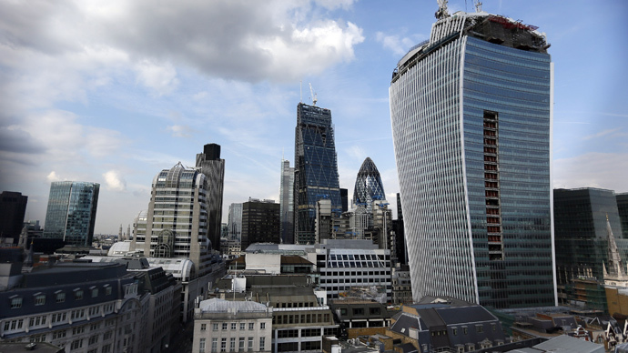 'Eye popping' City bonuses highlight scale of UK inequality – tax justice group