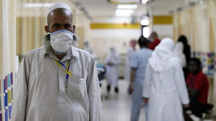 Saudi Arabia not doing enough to combat MERS – WHO