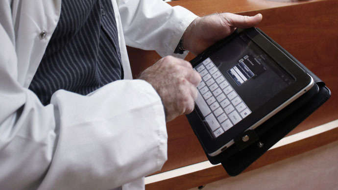 Medical identity theft a rising concern – report
