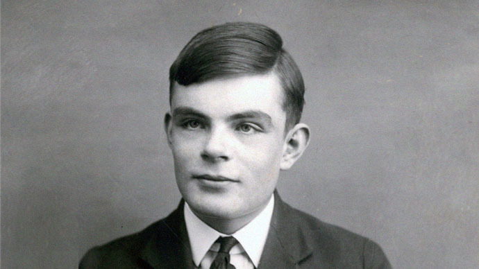 ​Alan Turing's family demands pardons for 49,000 men convicted for homosexuality