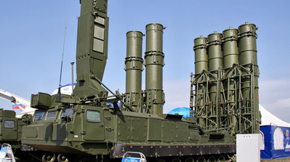S-300 air defense systems to be shipped to Iran in August or September – Rostec chief