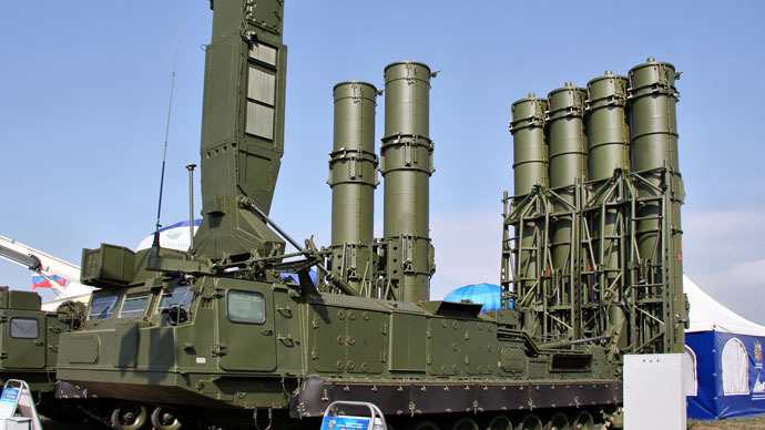 ​Russia offers Iran latest anti-ballistic missile system, Tehran considering deal – Rostec CEO