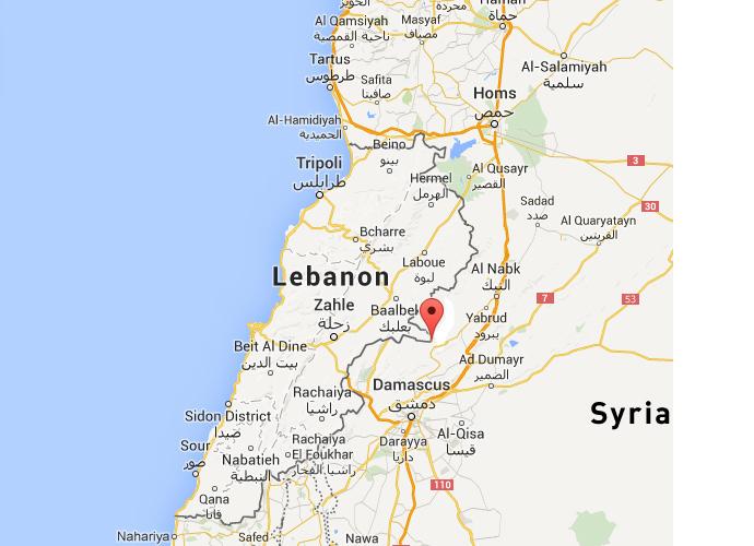 Qalamoun region