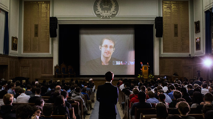 'I would have come forward sooner' - Snowden on NSA leak regrets