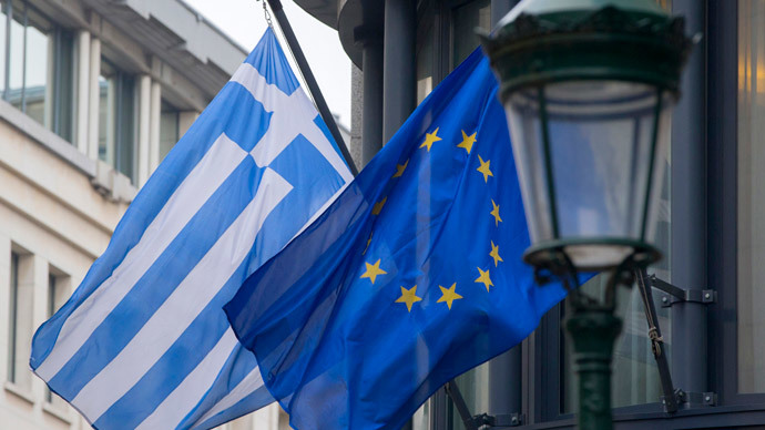 Eurozone backs Greek reforms, enabling €172bn rescue extension