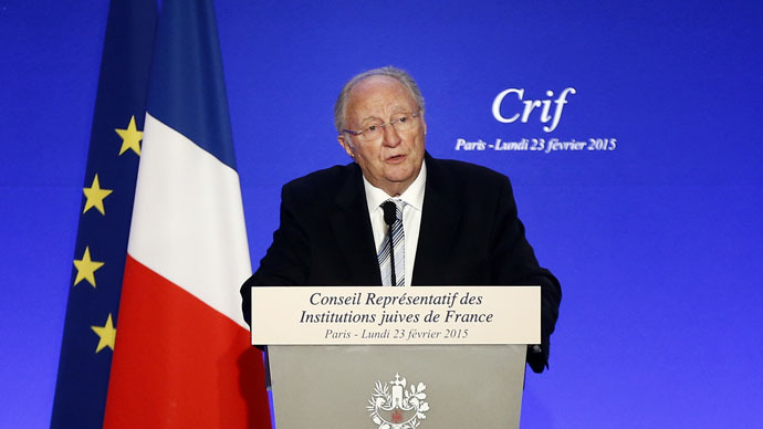 French Muslim leaders skip key Jewish event over 'criminals' accusation