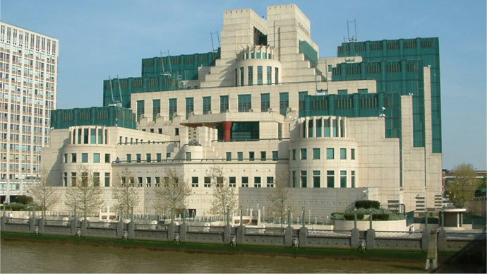 MI6 thwarts S. Africa-Iran business deal – spy cables