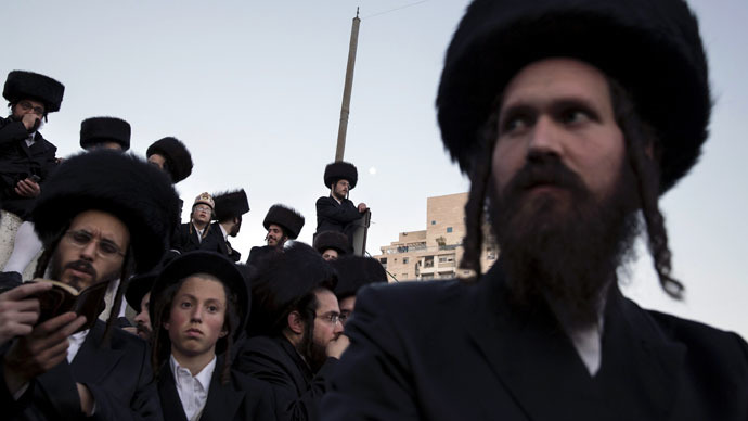 ​Rabbis flock to Prague for self-defense training after attacks