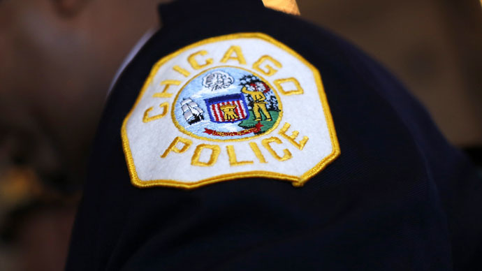Chicago police allegedly run domestic 'black site' for interrogation
