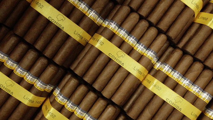 US Supreme Court hands Cuba a victory over its cigars