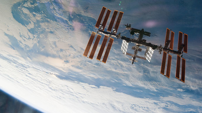 Russia plans to create own space station by 2024