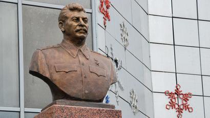 Leading NGO opposes plan to rename Russian city 'Stalingrad'