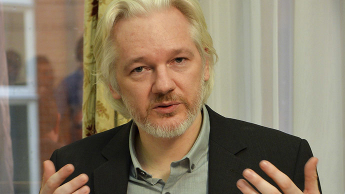 Assange lawyers lodge appeal with Swedish Supreme Court