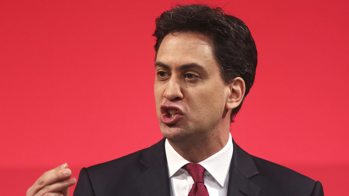 ​Moonlighting MPs: Labour seeks ban on 2nd jobs, despite ex-PM Brown earning £1mn on the side