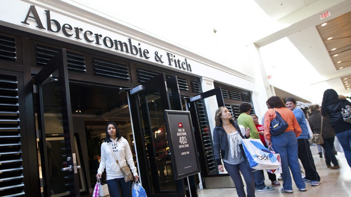 Supreme Court considers Muslim hijab discrimination case against Abercrombie & Fitch
