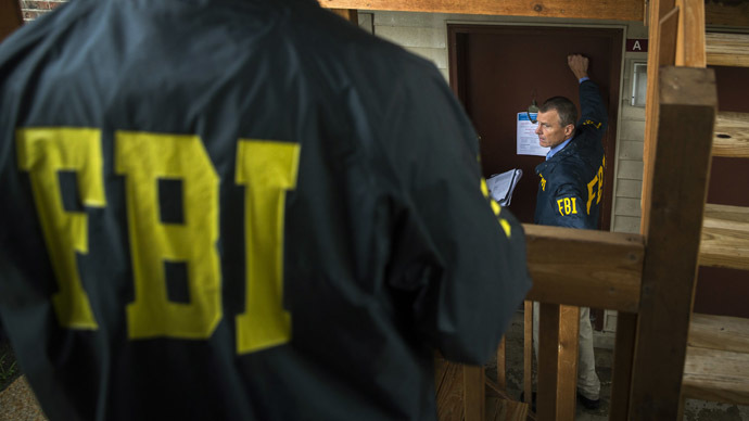 FBI arrests 3 NYC men accused of plotting to join ISIS