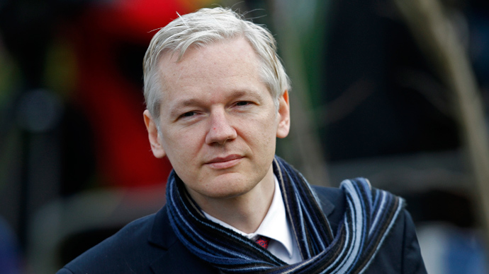 Assange's prosecutor has not done anything in 4 years – WikiLeaks spokesperson